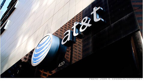 AT&T Ordered to Pay Damages to iPhone User for Throttling Bandwidth