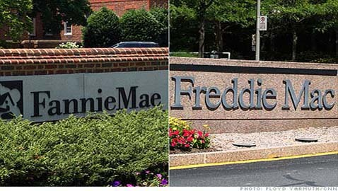 $47 Million Taxpayer's Money Already Paid in Legal Fees of Fannie Mae and Freddie Mac
