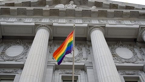 New York Judge Finds Defense of Marriage Act Unconstitutional