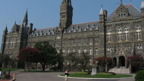 National Law Journal Releases Annual Top 50 Law School Job Placement List