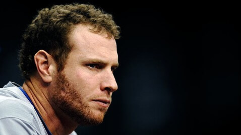Texas Rangers' Josh Hamilton Suffers Alcohol Relapse