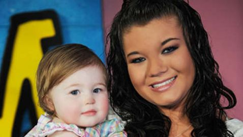 Amber Portwood, a 'Teen Mom,' Evicted from Home
