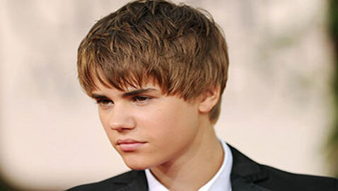 Neighbor Files Battery Report Against Justin Bieber