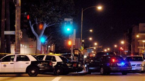 Shooting at California Immigration Office Kills One