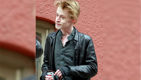 Macaulay Culkin's Rep Denies Health Rumors