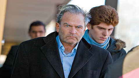 Marc Dreier, Law Firm Founder, Ordered to Testify in Person