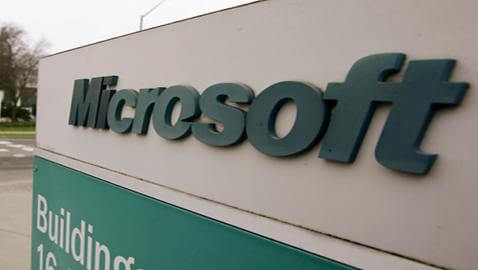 Microsoft Renews Attack on Google