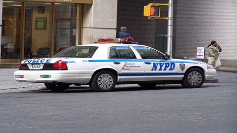 NYPD Sued for Failing in Traffic Investigations
