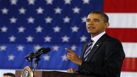 Is Obama Playing Robin Hood?
