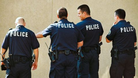 Trial over Police Brutality Allowed After 24 Years: Fails When Plaintiff Doesn't Show Up