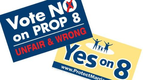 Obama Administration Challenges Proposition 8