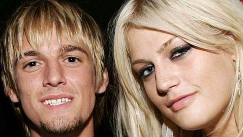 Sister of Nick and Aaron Carter, Leslie, Dies