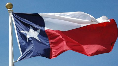 Judge Strikes Down Texas Gay Marriage Ban