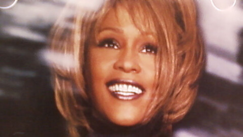 Blood Dripping Down Her Leg: Whitney's Last Days