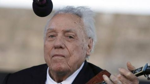 Bluegrass Legend, Earl Scruggs, Dies at 88