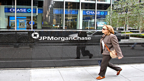 Bad Trade by JPMorgan Chase Ballooned to Over $5 Billion