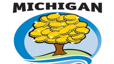 Michigan Lottery Winner Still Collecting Food Stamps