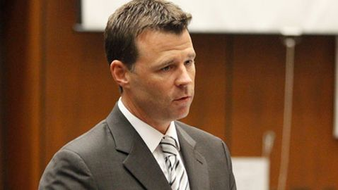 David Walgren, Prosecutor in Conrad Murray Case, Applies to become a Judge