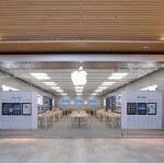 Apple's Glass Storefront Breaks Nose, Inspires $1 Million Suit