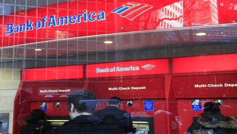 "Bank of America Announces ""Mortgage to Lease"" Program"