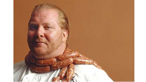 Mario Batali Forks Over $5.25 Million to Settle Tip-scam Suit