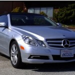 """80,000 Patents"" the Advertised Selling Point of Mercedes-Benz E-Class"