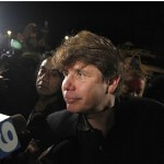 Blagojevich Goes to Prison