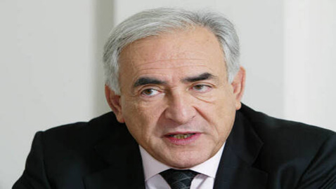 Settlement Reached in Strauss-Kahn Lawsuit