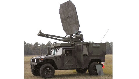 US Military Creates Non-Lethal Heat Ray