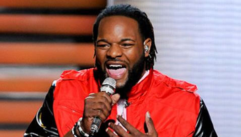 Jermaine Jones Kicked Off American Idol