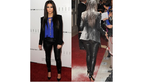 Kardashian to Press Charges Against Assaulter