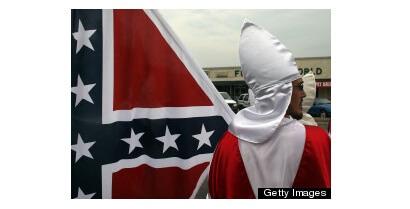 White Supremacist Runs for Bonner County Sherriff
