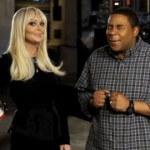 Lindsay Lohan Hosts 'Saturday Night Live'