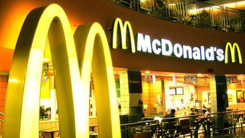 McDonald's Sued by Workers for Pay Practices