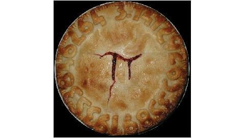 Today is π Day!
