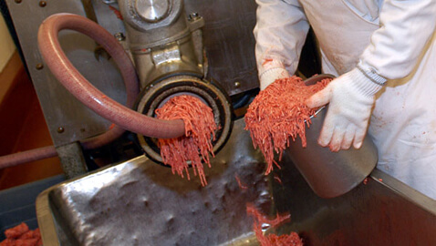 Last Pink Slime Factory to Be Assessed by Five Governors