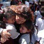 Mexico: Huge Quake, Little Damage