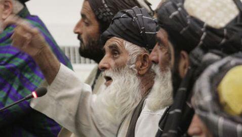 Details of Afghan Massacre Soldier Released