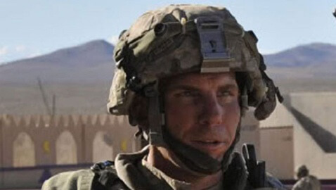 Wife Speaks in Support of Army Sergeant Charged with 17 Murders