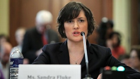 Obama Personally Calls Up Sandra Fluke