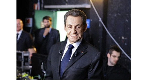 "President Sarkozy says France has ""Too many foreigners,"" and Plans Changes"