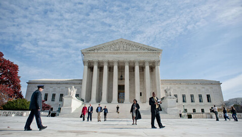 Supreme Court Expands the Scope of Right to Effective Legal Assistance