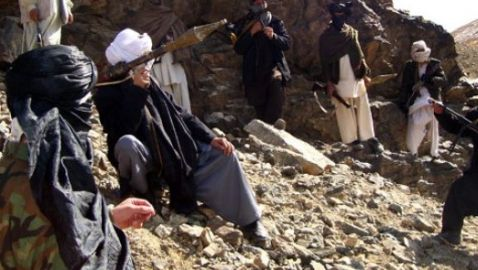 U.S. and Afghan Talks with Taliban Suspended