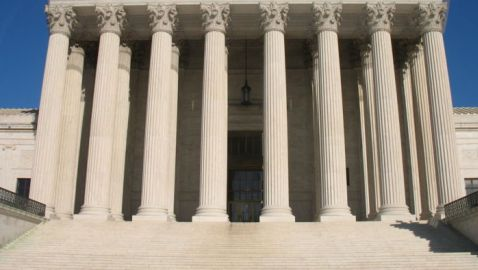 Supreme Court Rules Man Cannot Sue Government for Records Sharing
