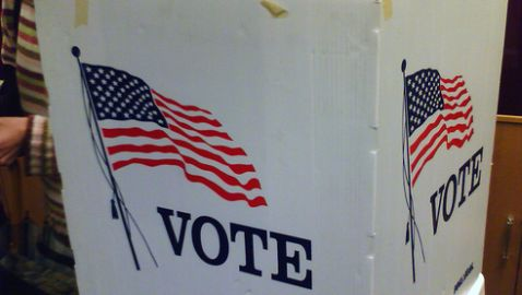 Election Officials Sued in California Over New Rule