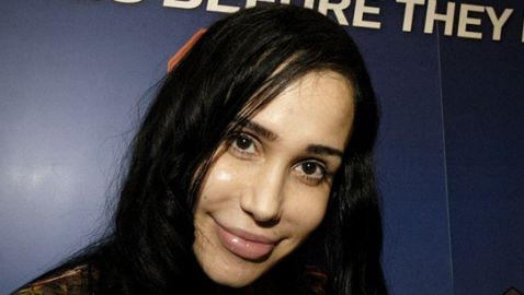 Octomom Accused of Permitting Sexual Abuse by Her Children