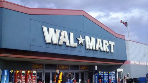 Memo from Walmart about Strikes Reveals Company's Management Ideas