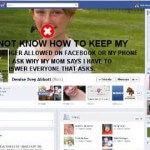 Ohio Man Utilizes Facebook to Punish Daughter