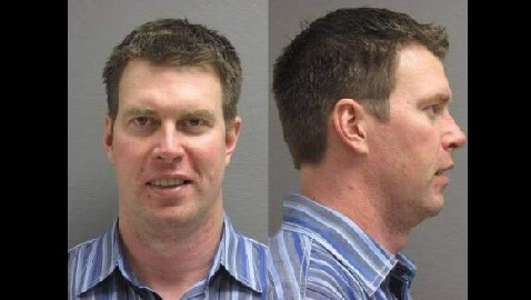 Former NFL Quarterback Busted Twice for Burglarizing Drugs