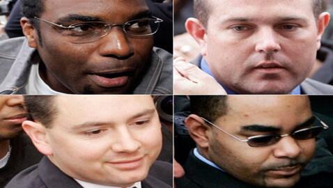 Prison Time for These Police: Post-Katrina Killers Sentenced